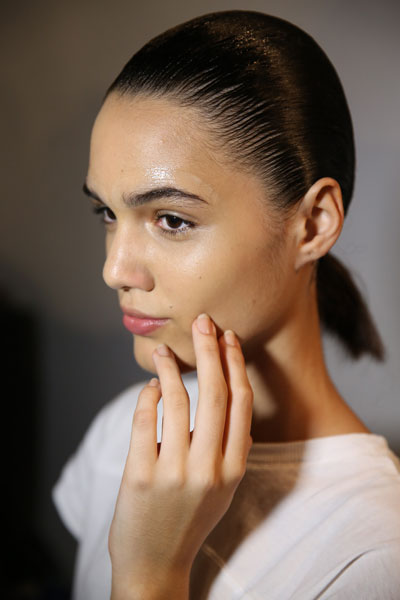 sheer-nails-at-alexander-wang-ss15