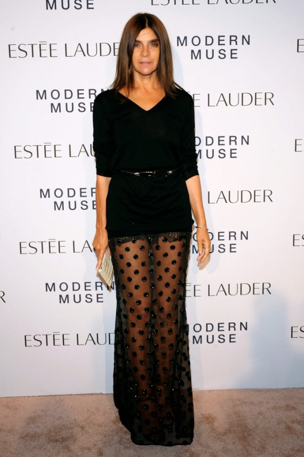 Carine-Roitfeld-in-Givenchy-Estee-Lauder-Modern-Muse-Fragrance-Launch-Party-600x902